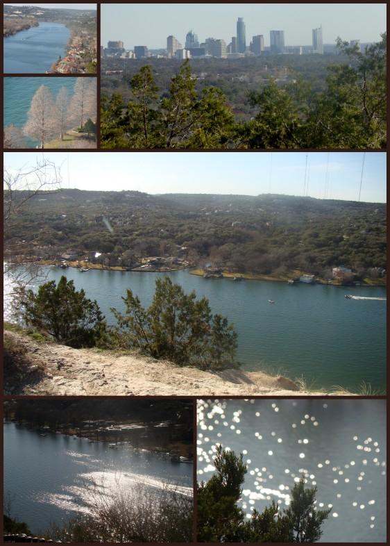 Mount Bonnell Park Austin