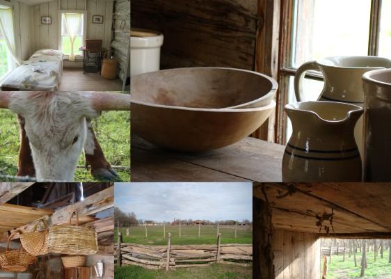 Pioneer Farms Austin