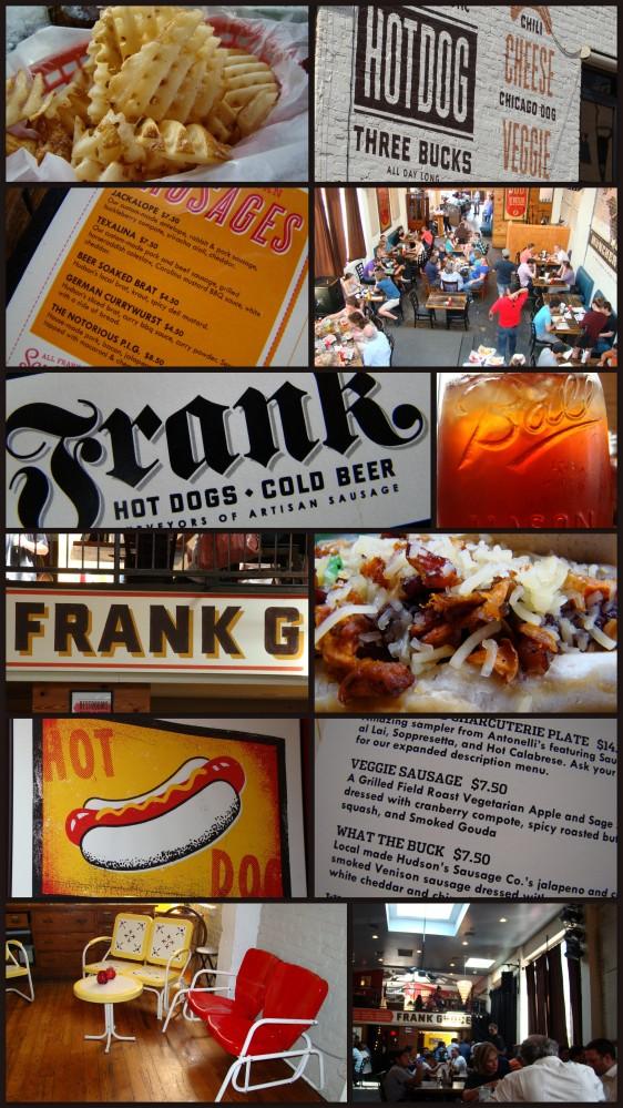 Frank Hot Dog Austin Texas from Ais4Austin.com