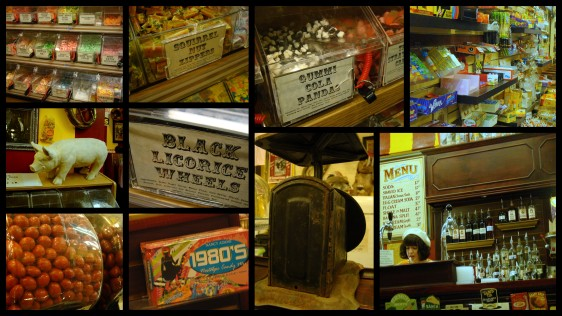 Big Top Candy Shop Austin Texas