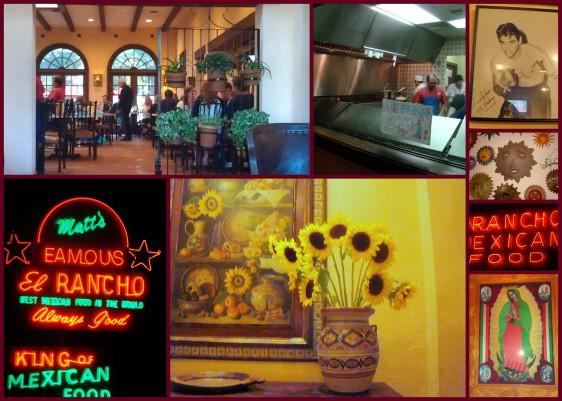 Matt's Mexican in Austin