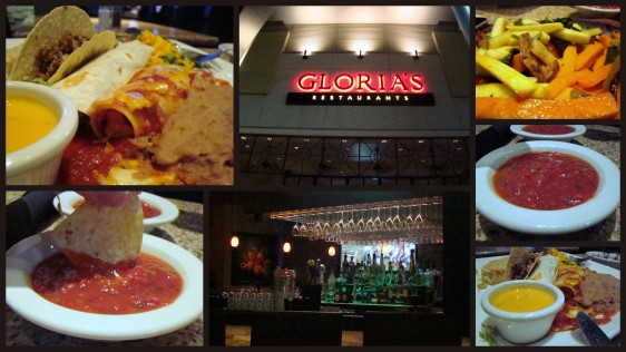 Glorias Restaurant in Austin Texas via Ais4Austin.com
