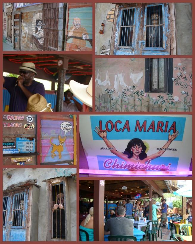 Maria Taco Express June 2012