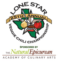 Lone Star Vegetarian Chili Cookoff