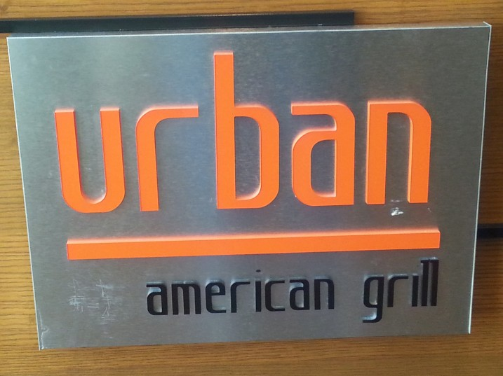urban american grill in the Westin Domain