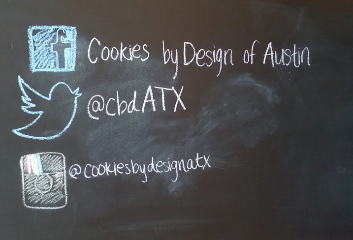Cookies by Design Austin TX