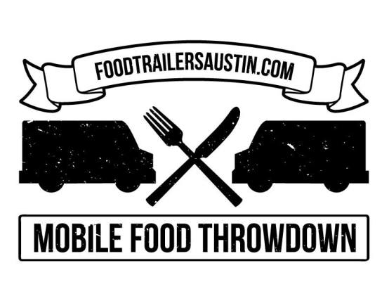 Austin Mobile Food Throwdown