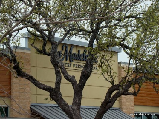 La Madeleine Cedar Park Texas