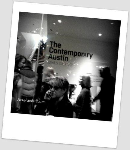 The Contemproary Austin