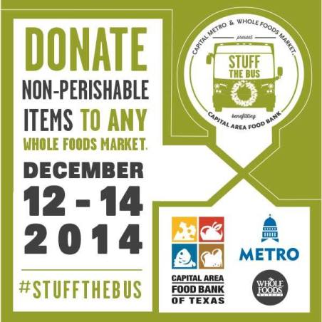 stuff the bus logo 2014